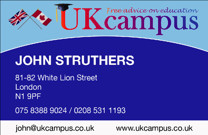 UK Campus